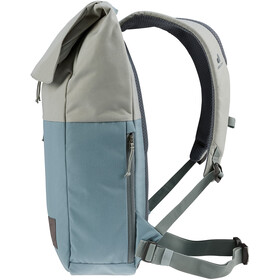 deuter UP Seoul Backpack 16+10l, petrol/blauw